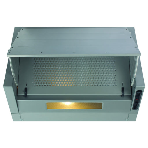 CDA EIN60SI Integrated extractor