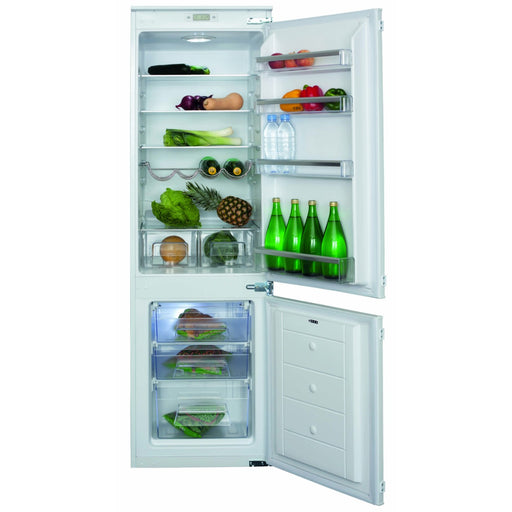 CDA FW872 Integrated 70/30 combination fridge freezer