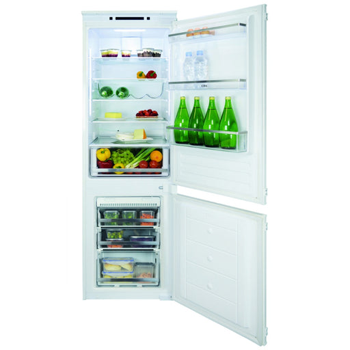 CDA FW927 Integrated 70/30 combination fridge freezer