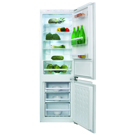 CDA FW971 Integrated 70/30 combination fridge freezer