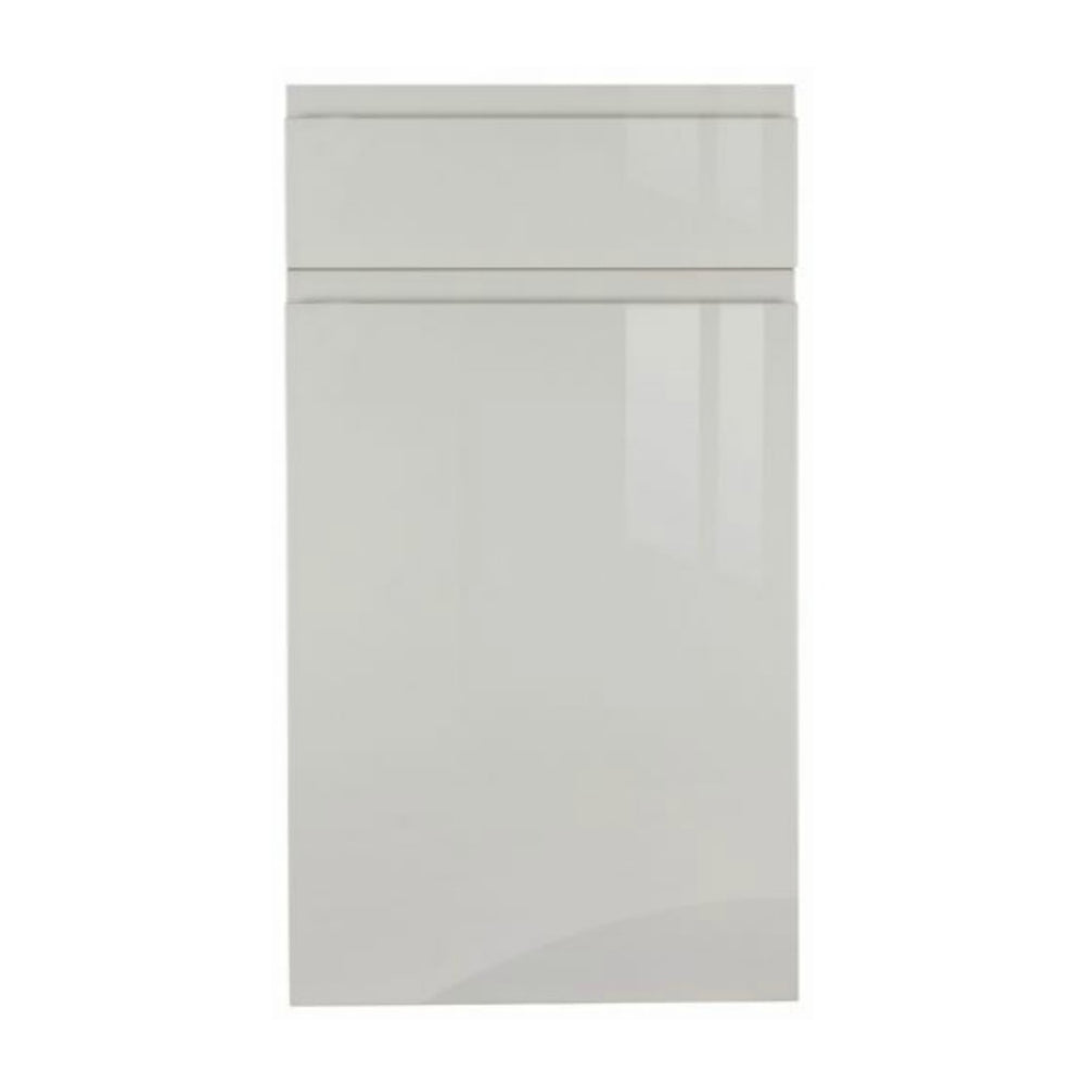 Gloss Light Grey Lacarre Door