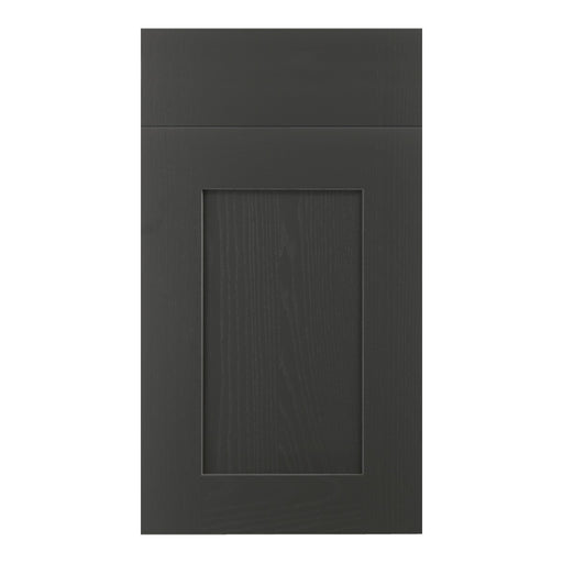 Graphite Hadley Door