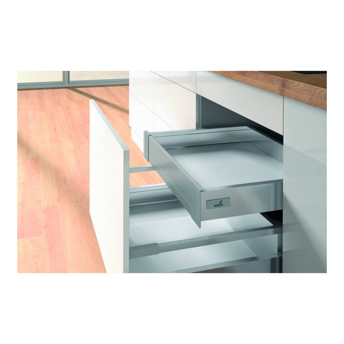 Internal Front Panel for Atira Standard Drawer Hettich