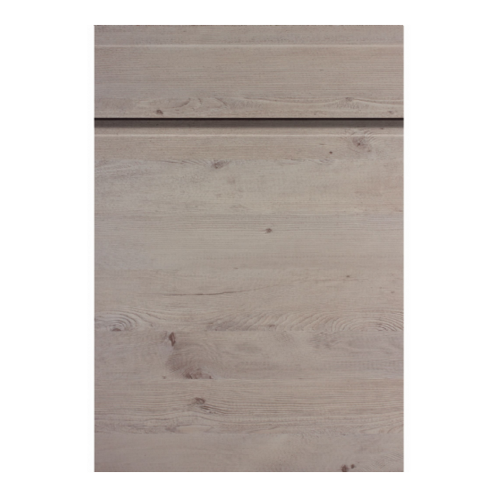Hemlock Nordic Malton Door Sample