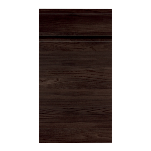 Lava Elm Malton Door Sample