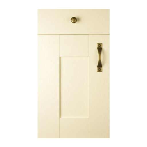 Oakgrain Cream Wilton Door