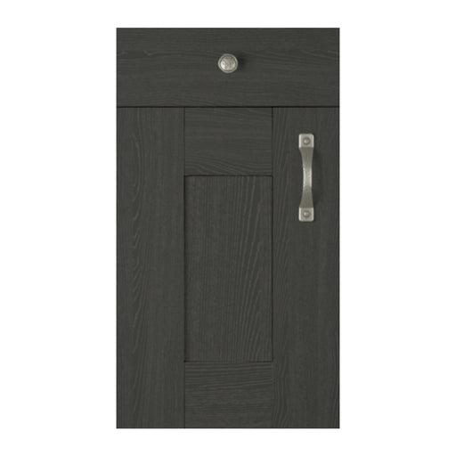 Oakgrain Graphite Wilton Door