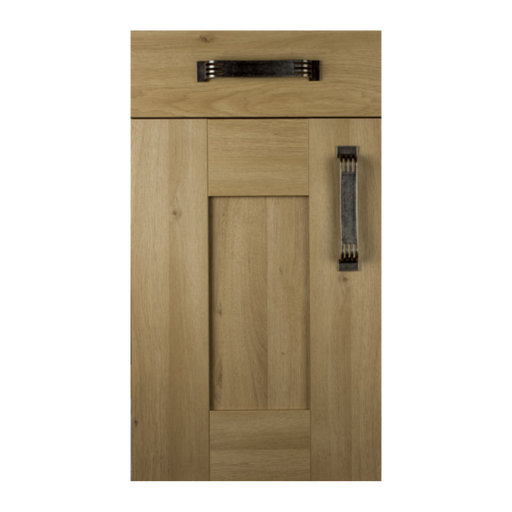 Odessa Oak Wilton Door Sample