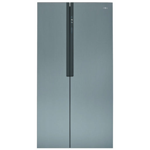 CDA PC52SC American style side-by-side fridge freezer