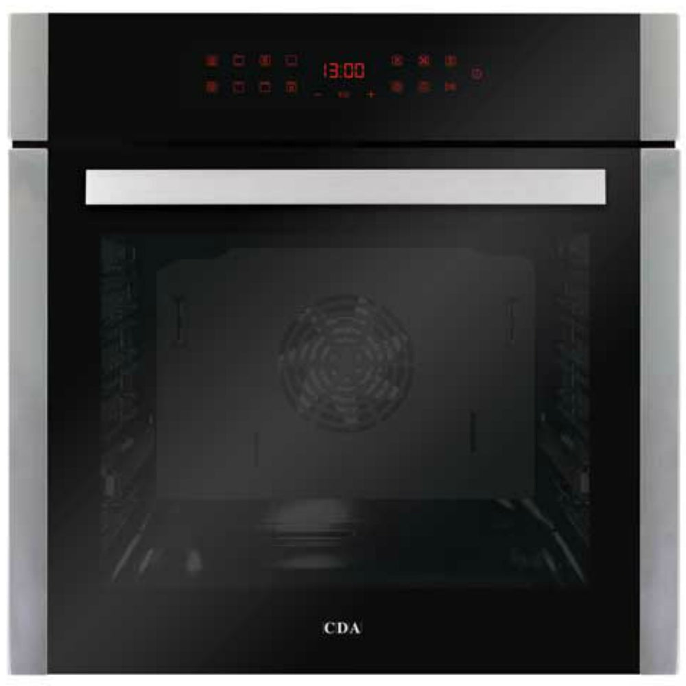 CDA SK420SS Twelve function electric oven