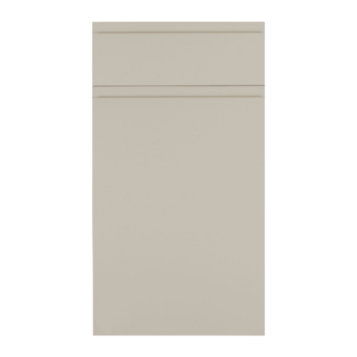 Supermatt Cashmere Rothwell Door Sample