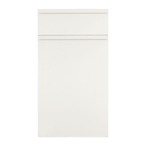 Supermatt White Rothwell Door Sample