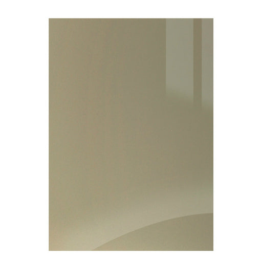 c88dabc501 Ultragloss Metallic Champagne Zurfiz Door