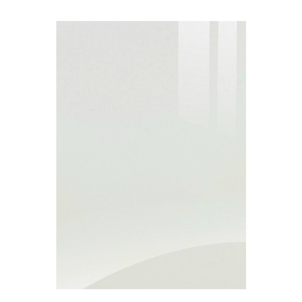 Ultragloss White Zurfiz Door