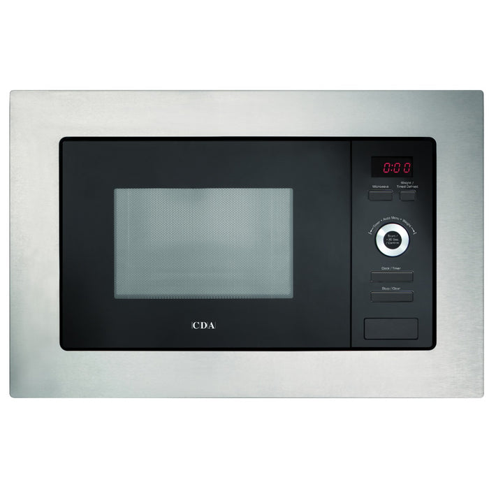 CDA VM550SS Wall unit microwave oven