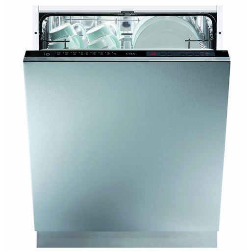 CDA WC371 Integrated intelligent dishwasher