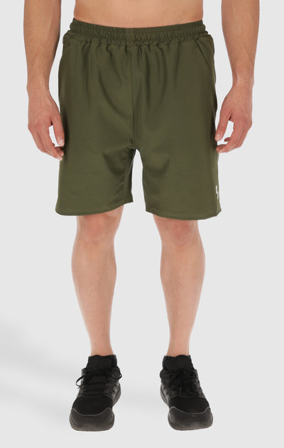 Cross Short Olivo