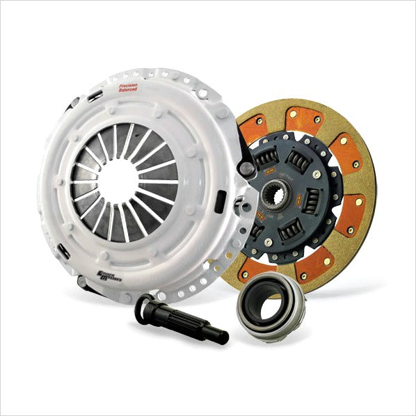 Clutch Masters FX300 Sprung Disc Clutch Kit MINI Cooper S R53