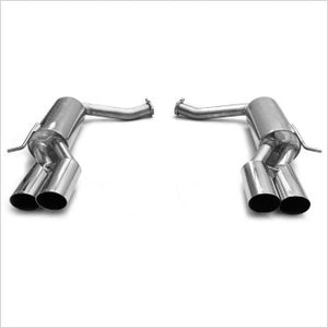 Eisenmann Exhausts Mercedes R171 SLK 200K