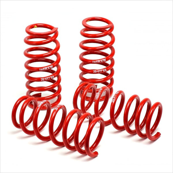 H&R Race Springs BMW E60 525i 528i 530i 535i 545i