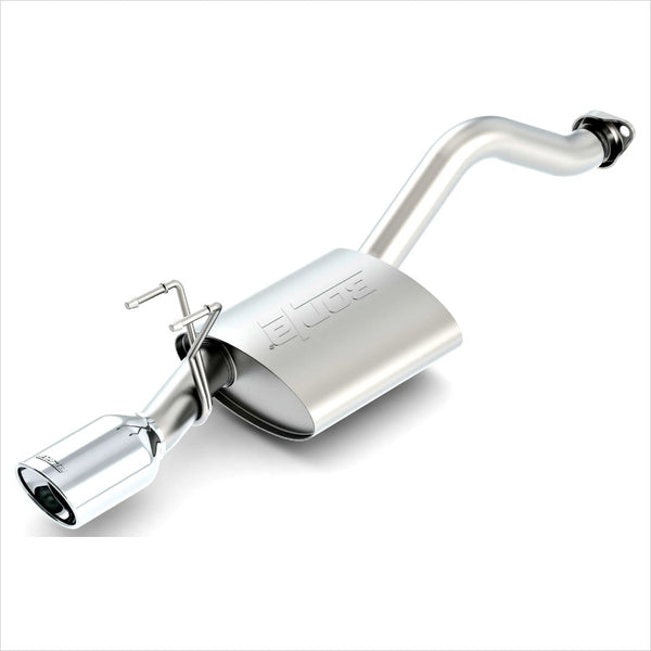 Borla S-Type Axel-Back Exhaust Civic 1.8L (2012-2015)