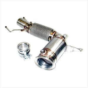 Racing Dynamics Catless Downpipe MINI Cooper S F56