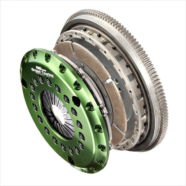 OS Giken Grand Touring Single Plate Clutch Kit MINI S R56
