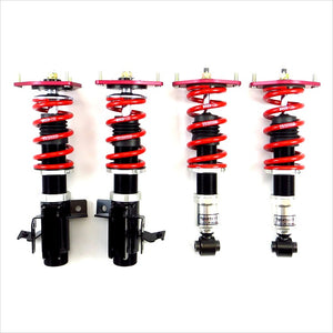 RS-R Sports-I Club Racer Coilovers BRZ FR-S T86