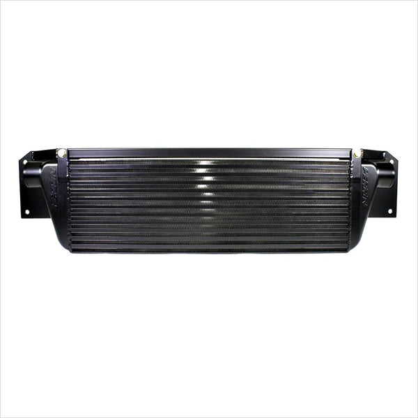Perrin Front Mount Intercooler Black Core with Beam WRX / STI (2015-2019)