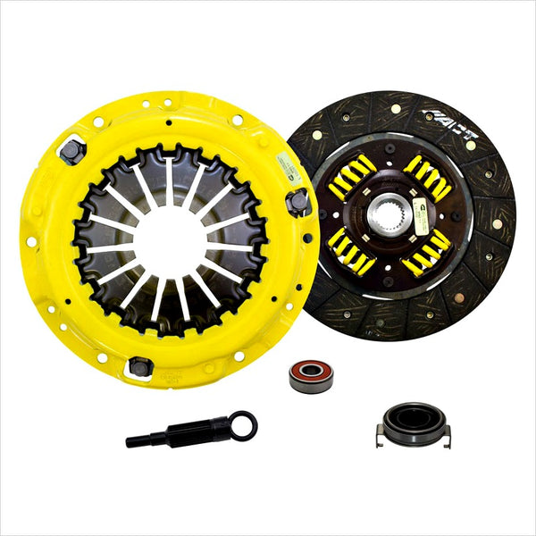 ACT HD Performance Street Disc Clutch Kit WRX (2006-2014) LGT (2005-2009)