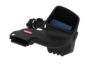 aFe Takeda Stage-2 Cold Air Intake System Pro 5R 14-18 Mazda 3 L4-2.0 - Black