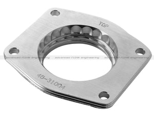 aFe Silver Bullet Throttle Body Spacers BMW M3 (E36) 92-99 L6 3.0/3.2L *96-99 3.2L - 50 State Legal*