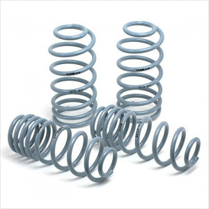 H&R OE Sport Springs BMW F10 528i 535i