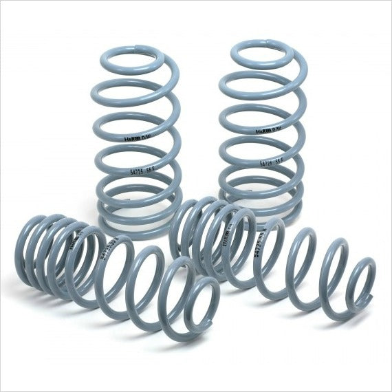 H&R OE Sport Springs VW Golf GTI Jetta MK4 2.0L