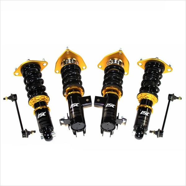 ISC Suspension N1 Coilovers BRZ FR-S T86