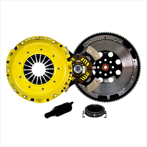 ACT Heavy Duty Race Sprung 4 Pad Clutch Kit w/Flywheel WRX (2006-2018)