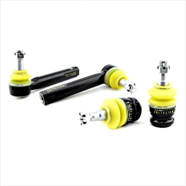 Whiteline Roll-Center and Bump-Steer Kit WRX / STI (2002-2020)