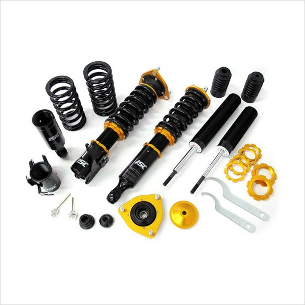 ISC Suspension N1 Coilovers WRX (2002-2007)