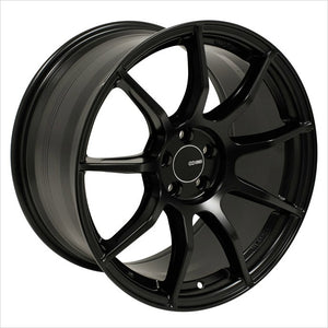 Enkei TS9 Black Wheel 18x9.5 5x114.3 30mm
