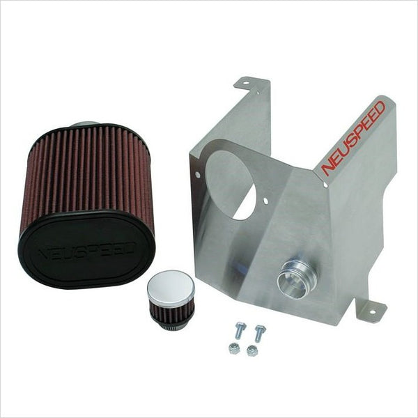 Neuspeed P-FLO Air Intake Kit Audi VW MK4 1.8T