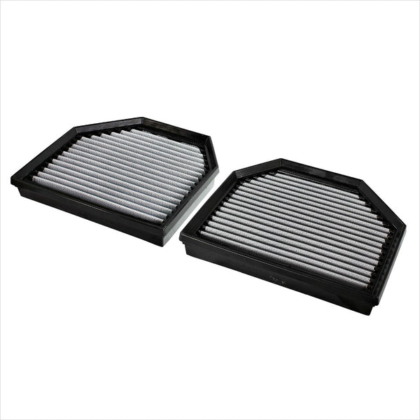 aFe MagnumFLOW Air Filters PRO Dry S BMW F80 M3 / F82 M4 / F87 M2