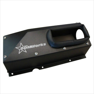DDMWorks Pressurized Filter Box (PFB) MINI Cooper S R56