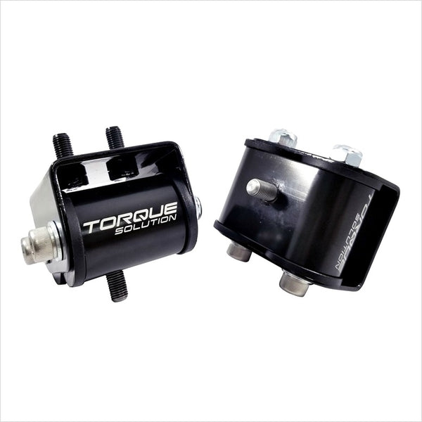 Torque Solution Engine Mounts WRX (2002-2014) STI (2004-2019)