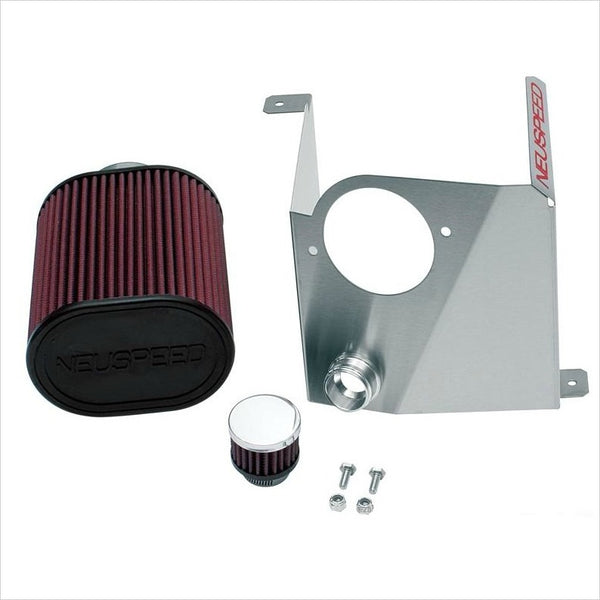 Neuspeed P-FLO Air Intake Kit VW Golf GTI Jetta MK4 VR6 12V