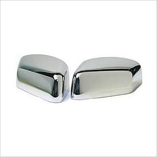 Chrome Mirror Covers Land Rover LR3 Range Rover Sport