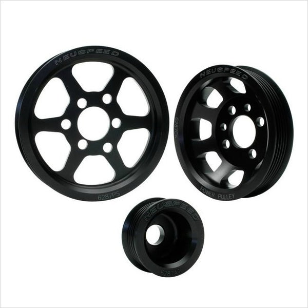Neuspeed Power Pulley Kit VW Golf GTI Jetta MK4 1.8T