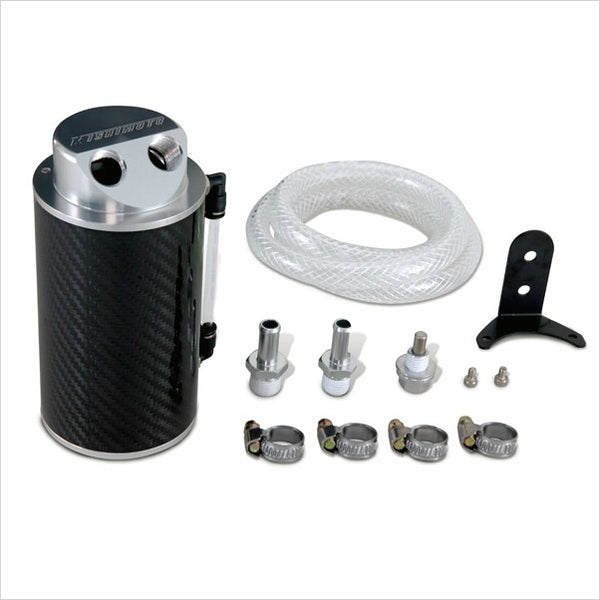Mishimoto Carbon Fiber Oil Catch Can