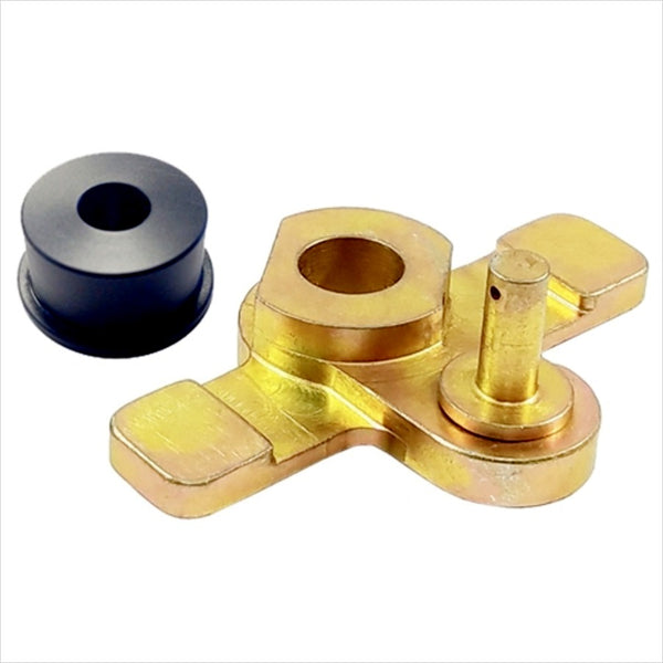 Torque Solution Short Shifter Adapter and Bushing Kit WRX (2015-2020)