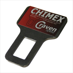 Chimex (Eliminates Seat Belt Chime) MINI Cooper