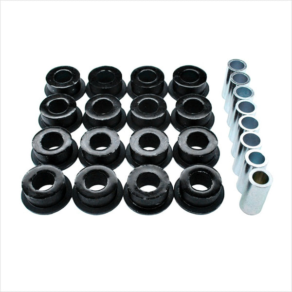 Whiteline Rear Control Arm Bushing Kit WRX / STI (2002-2007)